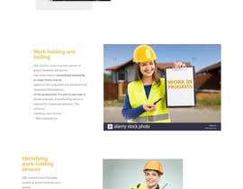 #111 for Website for our holding company by sumaiyad6