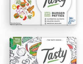 #61 for Package design for professional kitchen package by ghielzact