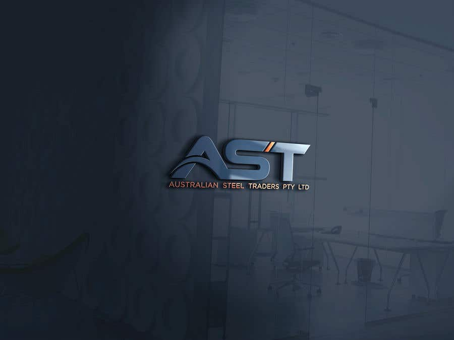 Kilpailutyö #                                        833                                      kilpailussa                                         Design a Company Logo