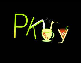 #65 for Logo Design for PKory - Diseño de Logo para PKory by kathieturner