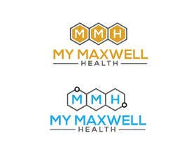 #250 for Create a logo for a supplement company by srsohan69