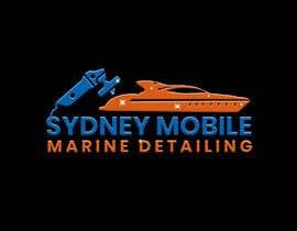 Nro 44 kilpailuun Boat yacht detailing/cut&polish ceramic coating käyttäjältä DeeDesigner24x7