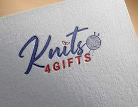 #142 untuk Re-Design of Knits4Gifts Logo 2020-2021 oleh hannandesignpro