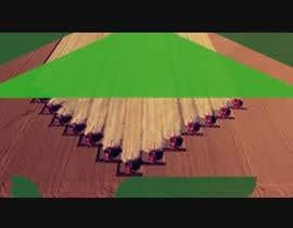 nº 51 pour Create a pretty zoom background for a farming company par princefaiq01