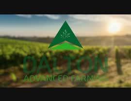 #49 untuk Create a pretty zoom background for a farming company oleh AaronDanaraj