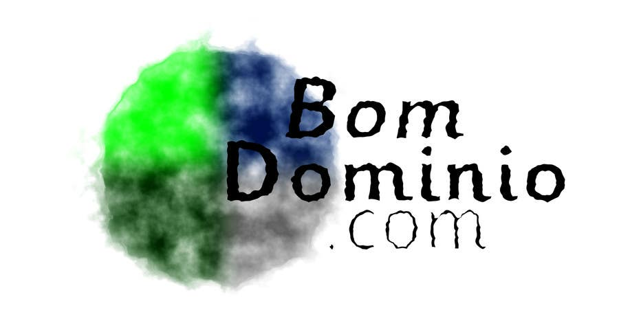 Bài tham dự cuộc thi #11 cho Logo Design for BomDominio.Com web  site.