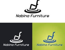 Nro 899 kilpailuun Design a logo for our new furniture brand - Nabina Furniture käyttäjältä Zami014