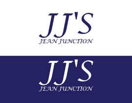 "#139 for Logo """"""   Jean Junction com au """" by kamrulislam24h"