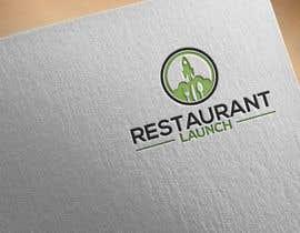 #117 for New Creative Logo Design for RestaurantLaunch.net by asiadesign1981