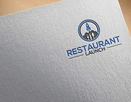 #689 for New Creative Logo Design for RestaurantLaunch.net by asiadesign1981
