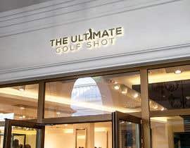 #30 cho The Ultimate Golf Shot bởi designzone007