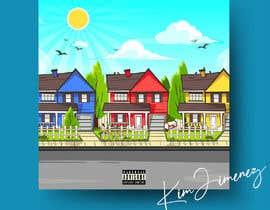 #63 para The Neighborhood ALBUM ARTWORK de KimGFX