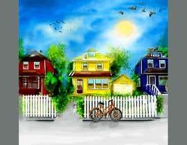 #53 para The Neighborhood ALBUM ARTWORK de Murkmalik