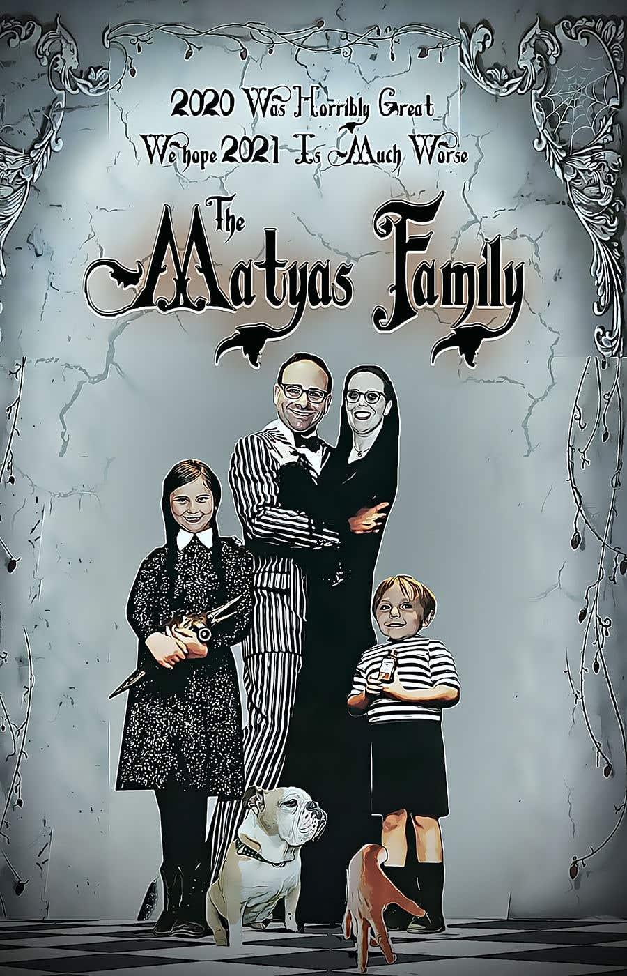 Penyertaan Peraduan #                                        72                                      untuk                                         Family Portrait