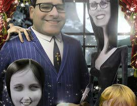 #90 untuk Family Portrait oleh SherryD45