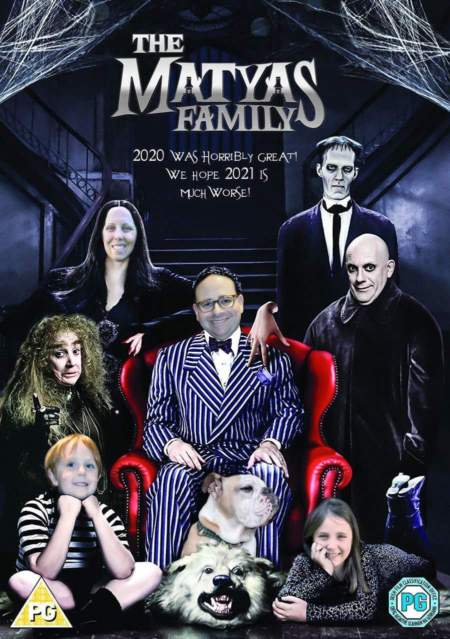 Penyertaan Peraduan #                                        102                                      untuk                                         Family Portrait