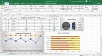 Bài tham dự #8 về Microsoft Access cho cuộc thi Updating/Comparing Excel log