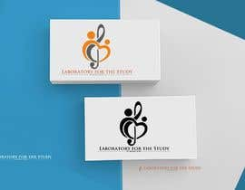 #22 untuk Logo for a research laboratory oleh gundalas