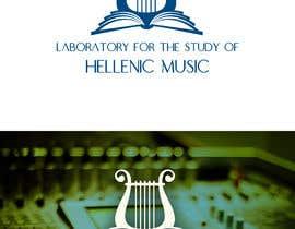 #46 untuk Logo for a research laboratory oleh ardentsomber