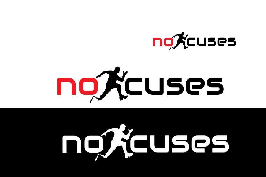 Inscrição nº 37 do Concurso para Logo Design for noXcuses website