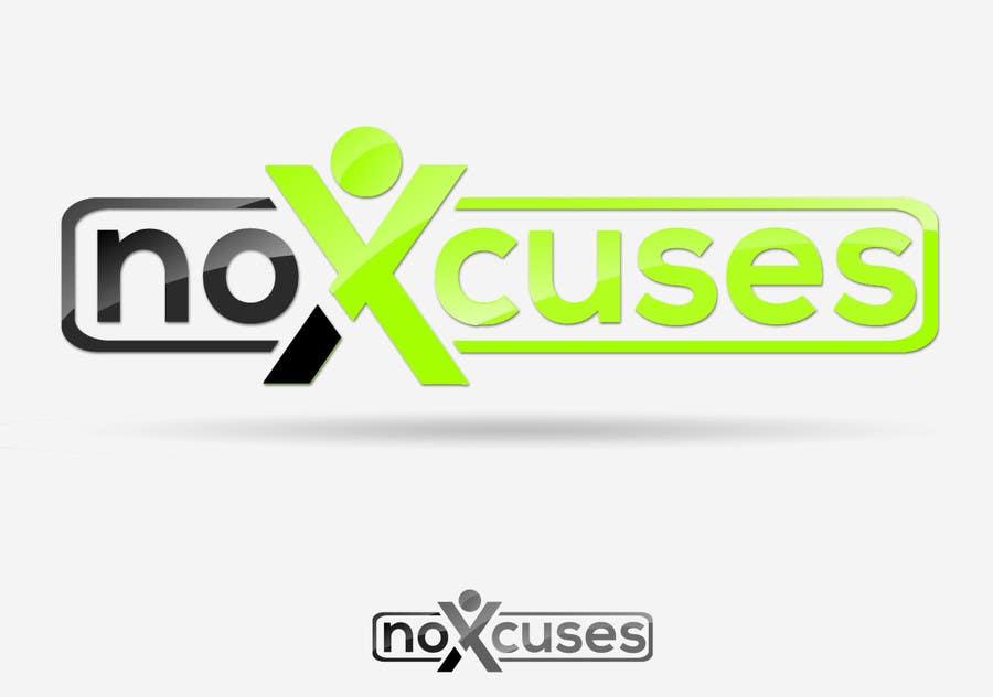 Inscrição nº 85 do Concurso para Logo Design for noXcuses website