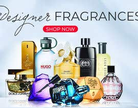 #104 for BANNERS NEEDED FOR PERFUME WEBSITE by Venusim
