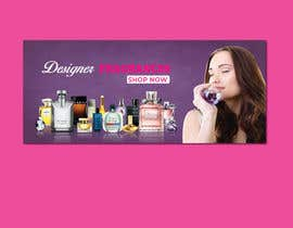 #114 for BANNERS NEEDED FOR PERFUME WEBSITE by tamalgraphics