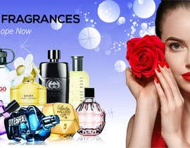 #113 for BANNERS NEEDED FOR PERFUME WEBSITE by abc349940