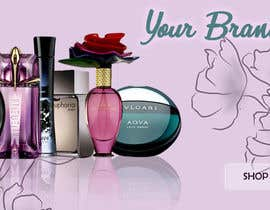 #126 for BANNERS NEEDED FOR PERFUME WEBSITE by SanjidaSunbi