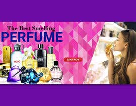 #110 for BANNERS NEEDED FOR PERFUME WEBSITE by asmajuie77