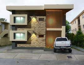 lebzanacer tarafından I need an exterior designer için no 34