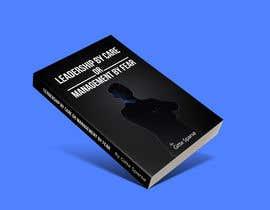 #124 para Design of cover for book about leadership - (both a cover for print + 3D ecover) por ExpertDesignar