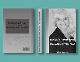 #14 para Design of cover for book about leadership - (both a cover for print + 3D ecover) por najmul0834