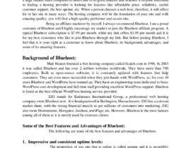 Číslo 18 pro uživatele Blog on Bluehost od uživatele uzclover