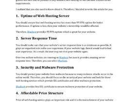 Číslo 15 pro uživatele Blog on Bluehost od uživatele AzharSalimee