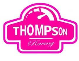 Nro 16 kilpailuun Pink Racing Sticker Design for Little Girl in Vinyl käyttäjältä Sabbirrahman07