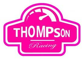 #16 untuk Pink Racing Sticker Design for Little Girl in Vinyl oleh Sabbirrahman07