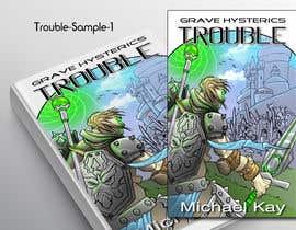 ithakinz님에 의한 Original cover art for a novel을(를) 위한 #42