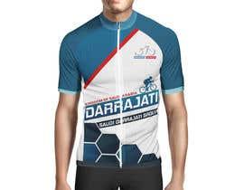 Nro 29 kilpailuun Design New Jersey & Bib Shorts for a well known Cycling Group käyttäjältä AymanebT
