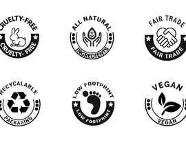 #31 para Icon set design por utsabarua
