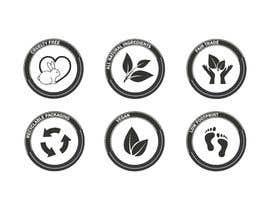 #39 para Icon set design por Alit31