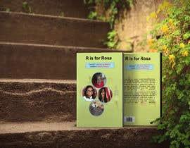 Nro 63 kilpailuun Book Cover - Strong Women Leaders in Black History käyttäjältä bmomtaz1122