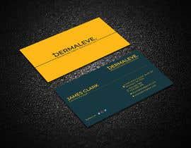 #59 for Design Business Cards af Hojaifabin1249