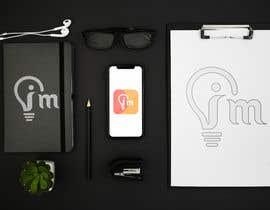 #194 untuk Logo for mobile app oleh roumanaalam