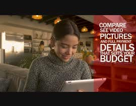 nº 8 pour Video ad for website promotion par mk5882869