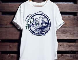 #70 untuk Designs for brand T-shirts. oleh sompa577