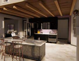 #31 untuk Interior design for several projects oleh girling