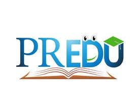#230 for Need Logo for PREDU by dasmihir2911