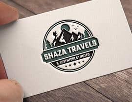 mdtazulislambhuy tarafından Shaza Travels Logo Contest için no 212
