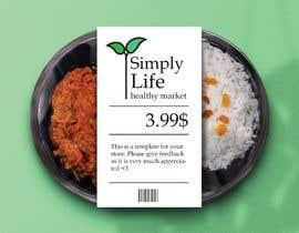 nº 12 pour Logo and Packaging label Design par djello